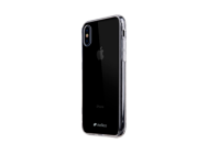 Melkco Case iPhone X Clear