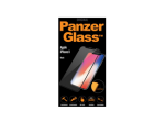 PanzerGlass Premium iPhone X Sort