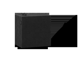 Urbanears Stammen Vinyl Black