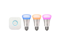 Philips Hue E27 Start-kit 3 bulb/1 bridge