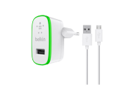 Belkin Wall Charger Micro-USB 2.4A