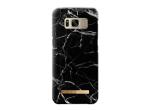 Ideal Galaxy S8 Fashion Case Black Marble