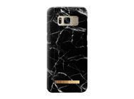 Ideal Galaxy S8 Fashion Case Black Marble