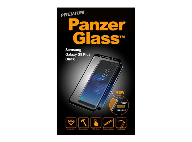 Panzerglass Premium Samsung Galaxy S8+