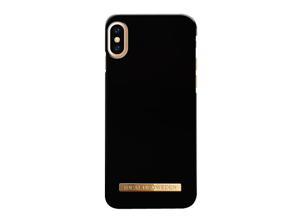 iDeal iPhone X Fashion Case Matte