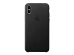 iPhone X Leather Case
