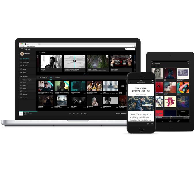 Stream mere end 50 millioner numre på alle dine enheder uden reklamer