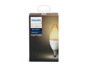 Philips Hue Hvid Ambiance E14 Pære