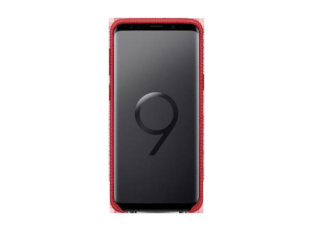 Samsung Hyperknit Cover S9