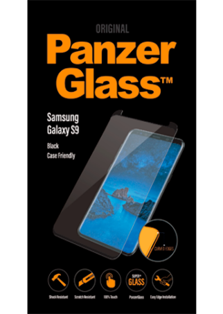 PanzerGlass Samsung S9 Case Friend