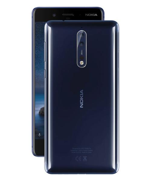 Smartphones fra Nokia