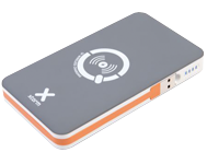 Xtorm Power Bank Wireless 8000mAh