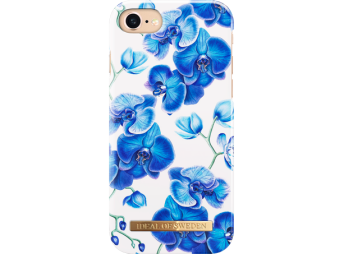 iDeal iPhone 7/8 Fashion Case Baby Blue Orchid