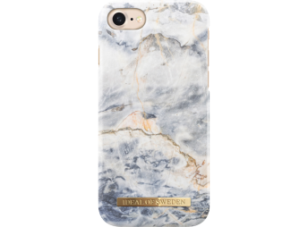 iDeal iPhone 7/8 Fashion Case Ocean Marble