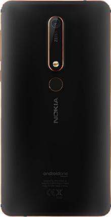 Nokia 6.1 Dual-SIM