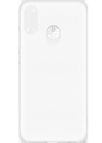 Huawei P20 Lite TPU Protective Case Clear