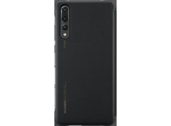 Huawei P20 Pro Smart View Cover Black