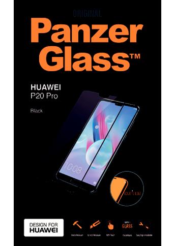 PanzerGlass Huawei P20 Pro Black