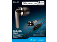 Sennheiser CX 2.0 iPhone