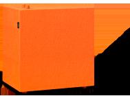 Urbanears Baggen Orange