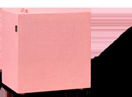 Urbanears Baggen Pink