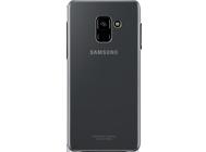 Samsung - Galaxy A8 Clear Cover