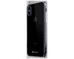 Melkco Case iPhone X Clear