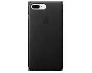 Apple iPhone 8 Plus / 7 Plus Leather Cover
