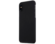 Melkco rubberized iPhone X Cover