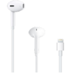 Apple EarPods med Lightning-stik