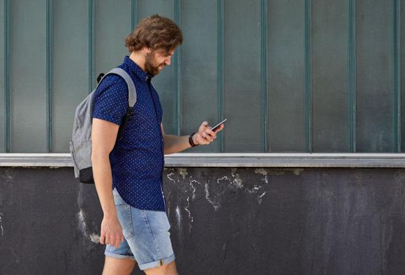 Internet-kunder kan få rabat på mobilabonnementer