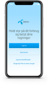 Mit Telenor app