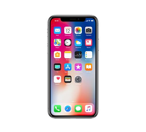 iPhones fra Apple