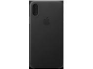 Apple iPhone Xs Leather