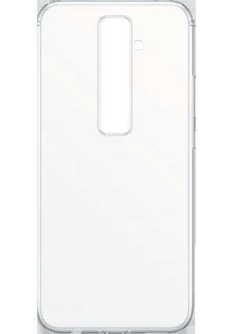 Huawei Mate 20 Lite TPU Cover Clear