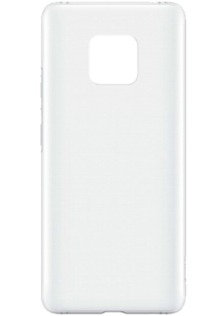Huawei Mate 20 Pro TPU Cover Clear