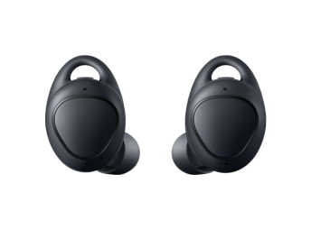 Samsung Gear Icon X Black