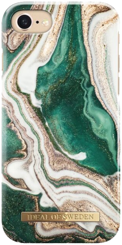 iDeal iPhone 7/8 Fashion Case Jade Marble