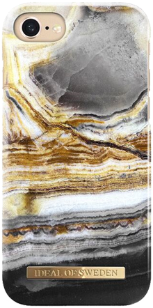 iDeal iPhone 7/8 Fashion Case Space Marble