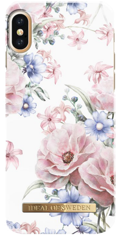 iDeal iPX/Xs Fashion Case Floral Romance