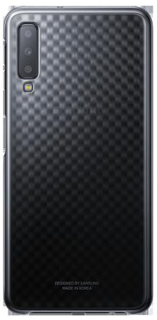 Samsung Galaxy A7 Gradation Cover