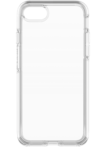 OtterBox Symmetry iPhone 7/8 Cover Clear