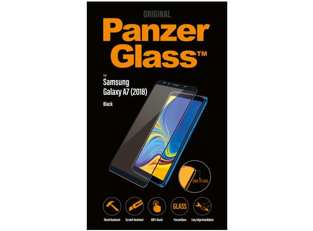 PanzerGlass Samsung Galaxy A7