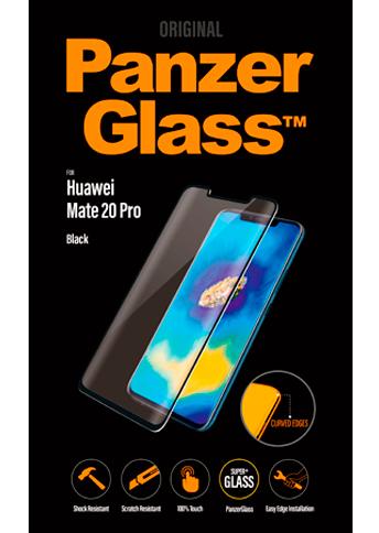 PanzerGlass Huawei Mate 20 Pro Black