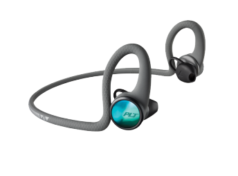 Plantronics Backbeat Fit 2100 Grey