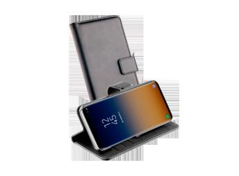 Vivanco Galaxy S9 Wallet Case Black