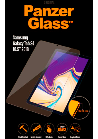 PanzerGlass Samsung Galaxy Tab S4