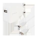 Vivanco Charger 2.4A USB-C