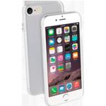 Vivanco iPhone 8/7/6s Slim Case 0.4 mm Clear