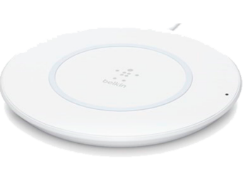 Belkin QI Wireless charger 7,5W White